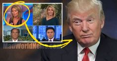 CNN Gets Cocky, Smug Host Falls On Face In Attempt To Trash Donald Trump