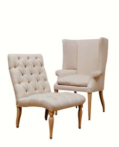 Buy Clive - Corner Chairs - Seating - Furniture - Dering Hall
