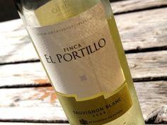 Finca El Portillo 2008 Sauvignon Blanc