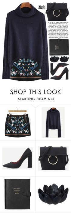 """""""time to open your eyes"""" by scarlett-morwenna ❤ liked on Polyvore featuring Smythson, Sia and vintage"""