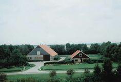 De boerderij in flevopolder