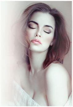 Lida by Lena Dunaeva, via 500px