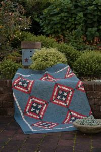 Martingale - Farm Girl Quilts (Print version + eBook bundle)