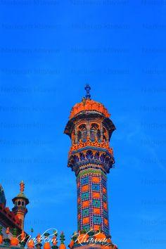 Sachal Sarmast Shrine - Pakistan