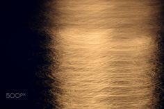 Moonlight painting - Moonlight reflection on the water. Moonlight Painting, Reflection, Water, Photography, Gripe Water, Photograph, Fotografie, Photoshoot, Fotografia