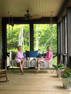 Country Living's Best Rooms with Dogs