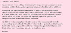 New on my blog! Cover letter for resume examples for students http://learn.jobisite.com/cover-letter-for-resume-examples-for-students/?utm_campaign=crowdfire&utm_content=crowdfire&utm_medium=social&utm_source=pinterest