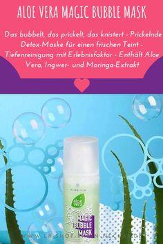 Aloe Vera, Detox Maske, Age, Shampoo, Bubbles, Wellness, Beauty, Bottle, Organic Beauty