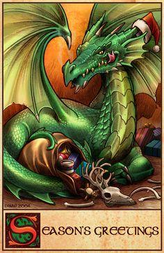 Christmas Dragon.187 Best Holiday Christmas Dragons Images Christmas Dragon