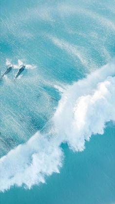 Ocean - Wallpapers for iPhone