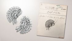 Eventail earrings_vancleefarpels