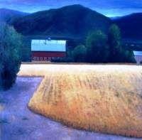 Harvest Time by Seth Winegar