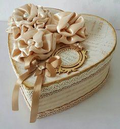 Decorated Gift Box Que Ce Soit Un Cadeau Insolite Un Cadeau Original Ou Une Idée