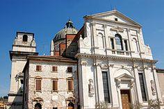 Chiesa di S.Giorgio in Braida