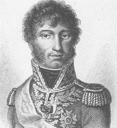 Joachim Murat: Franco-Moorish General and King of Naples who assumed the name of Joachim Napoleon, and was later King of Naples, from the Department of Lot, the Auvergne, France, a region known for the Negroid strain in its inhabitants, many descended from a million Moors driven out of Spain. a m This is the same part of France from which came Bernadotte, King of Sweden, and Pierre Laval, twice Premier of France, both of whom were dark-skinned and were commonly said to be of Moorish ancestry