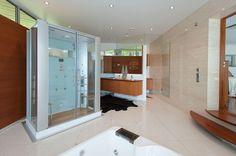 Moderni kylpyhuone 1134689 - Etuovi.com Sisustus