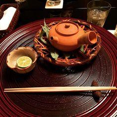 #happytravel365 #6nov #japan #kyoto #foodie #maruyama #丸山 #foodie #懐石料理 #kaiseki by yymillet