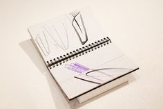 zaha hadid sketchbook
