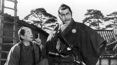 O Jidaigeki é um gênero cinematográfico que retrata o Japão feudal e tem como personagens principais os samurais.