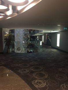 Radisson Blu Hotel, Istanbul Sisli (İstanbul, Türkiye) - Otel Yorumları - TripAdvisor