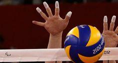 EK Volleybal 2013 Italië – Nederland: Edwin Benne heeft geen angst. De wedstrijd begint om 17.00 uur