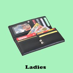 Health Pride - Genuine Leather Wallets Pet Helpers, Bags 2015, Customer Number, Kitchen Helper, Fashion Catalogue, I Found You, Visa Card, Leather Wallets, Health And Beauty
