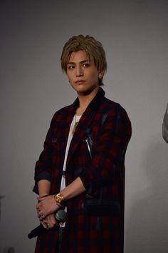 岩田剛典 - 三代目JSB、舞台挨拶で今後の飛躍誓う「これから先も皆さんと一緒に」 の画像ギャラリー 5枚目(全21枚)