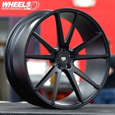 Vossen Forged VPS-301 finished in #SatinBlack @vossen  #wheels #wheelsp #wheelsgram #vossen #vossenforged #vps301 #wpvps301 #vpsseries #vossenwheels #forged #teamvossen #wheelsperformance  Follow @WheelsPerformance 1.888.23.WHEEL(94335) WheelsPerformance.com @WheelsPerformance