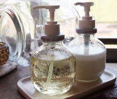 可愛い瓶を、お部屋のインテリアに。マルティネリの空き瓶活用法 MERY [メリー]