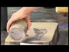 lithography process