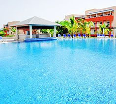 Hotel Pestana Cayo Coco Beach Resort is situated on one of the best beaches beachfront locations in Cuba, making this All-Inclusive resort a real hit with visitors to http://cubacayococo.com , Jardines del Rey, #Cuba