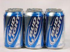Beverages, Drinks, Bud Light, Mountain Dew, 6 Packs, Packing, Drinking, Bag Packaging, Drink