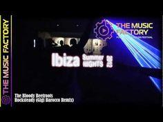 Music Factory Ibiza Nights 2012