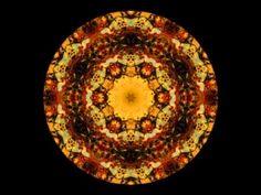 VIDEO: A Three Minute Mandala No.1 by CharmaineZoe