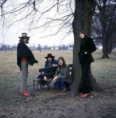 Pink Floyd, 70's