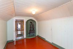 (1) FINN – Sjarmerende 1800-talls bolig med garasje og carport på Malmø