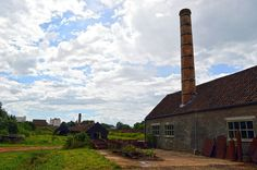 https://flic.kr/p/MwqeDw | Brickworks museum 't Geleeg - Boom (Flanders) - 5 | Pictures by Björn Roose. Steenbakkerijmuseum 't Geleeg, Boom, Flanders.