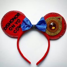 Check out this item in my Etsy shop https://www.etsy.com/listing/220015885/mushu-custom-made-minnie-mouse-ears