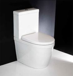 Carlo Compact Close Coupled Back to Wall Short Projection Toilet Suite with Soft Close Quick Release Seat Toilet Suites, Intelligent Design, Toilets, Inspiration, Compact, Bathrooms, Smart Design, Biblical Inspiration, Bathroom