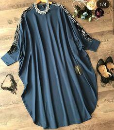 Fancy Dress Design, Stylish Blouse Design, Mode Abaya, Mode Hijab, Latest African Fashion Dresses, African Print Fashion, Abaya Fashion, Muslim Fashion, Maternity Dress Outfits