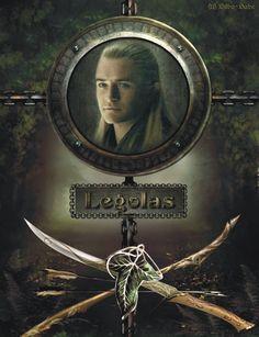 Legolas+Greenleaf+by+LadyCyrenius.deviantart.com+on+@deviantART