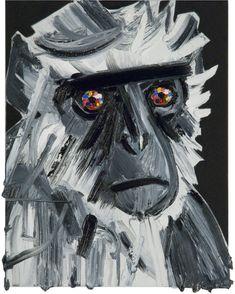 Erik Olsen - Stoned Monkey