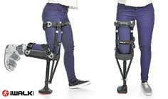 The Hands Free Crutch is a great alternative to crutches or knee scooters. It gives you hands free, pain free functional mobility. Knee Scooter, Ankle Surgery, Broken Foot, Leg Injury, Leg Cast, Surgery Recovery, Mobility Aids, After Surgery, Crutches