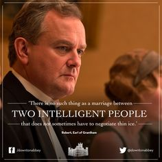 Downton Abbey (DowntonAbbey) on Twitter true words for me today!