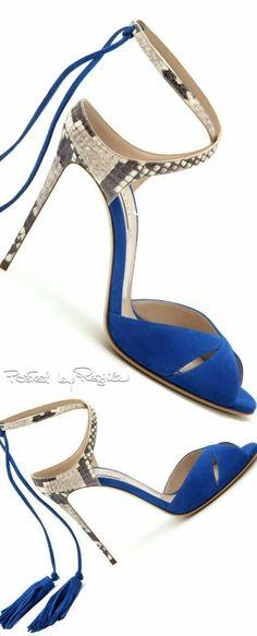 Casadei Regilla Una Fiorentina in California Fab Shoes, Dream Shoes, Cute Shoes, Me Too Shoes, Shoes Heels, Stilettos, High Heels, Manolo Blahnik Heels, Mode Outfits