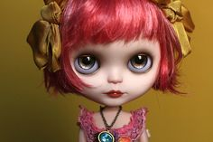 Laney - a new Mab Girl by mab graves, via Flickr