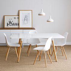 Gemini 160 cm Dining Table 266€