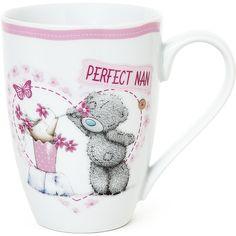 Perfect Nan Tatty Teddy Mug Me to You