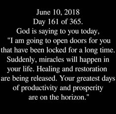 ideas funny sayings words god Faith Quotes, Bible Quotes, Bible Verses, Prayer Scriptures, Quotes About God, Quotes To Live By, Images Bible, God Prayer, Spiritual Inspiration