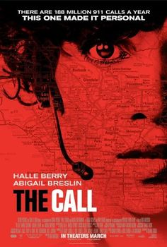 The Call Trailer 2013 Halle Berry Movie - Official [HD]  Jordan Turner (Halle Berry) is an experienced 911 operator but when she makes an error in judgment and a call ends badly, Jordan is rattled and unsure if she can continue. But then teenager Casey Welson (Abigail Breslin) is abducted in the back of a man s car and calls 911. And Jordan is the one called upon to use all of her experience, insights and quick thinking to help Casey escape, and not just to save Casey,